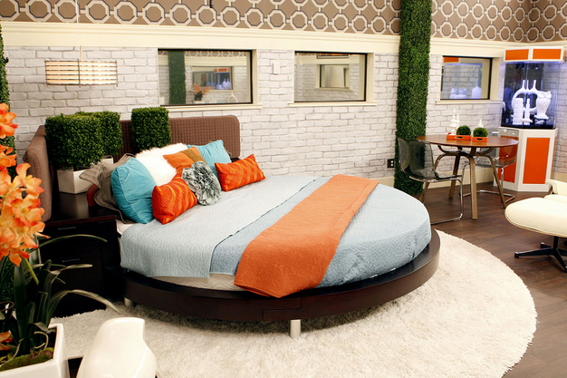 HOH Bedroom