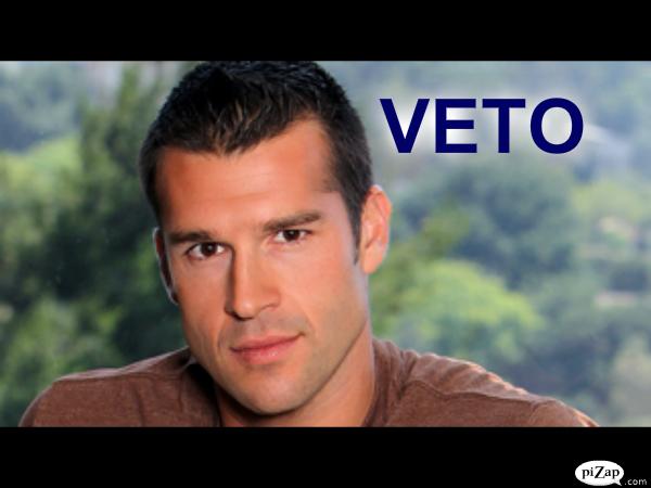 Bren Veto