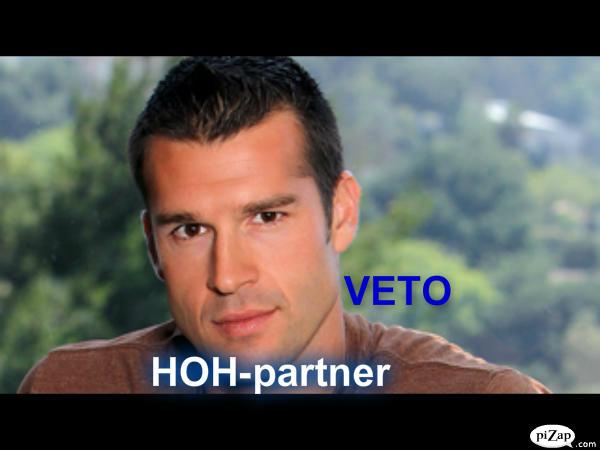 Brendon Hohpartner-Veto
