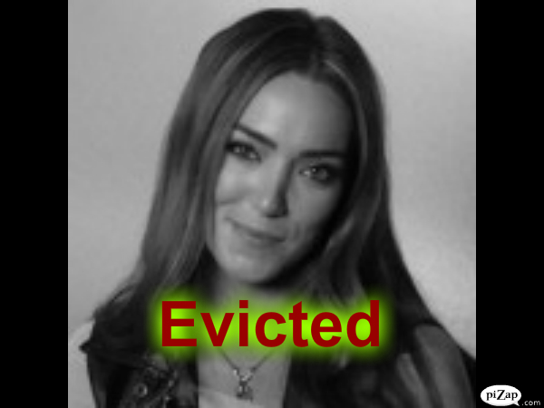 Cassi-evicted