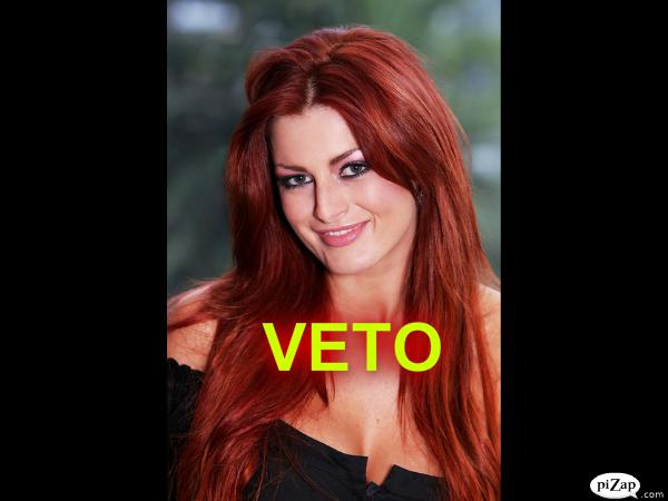 Rachel Veto