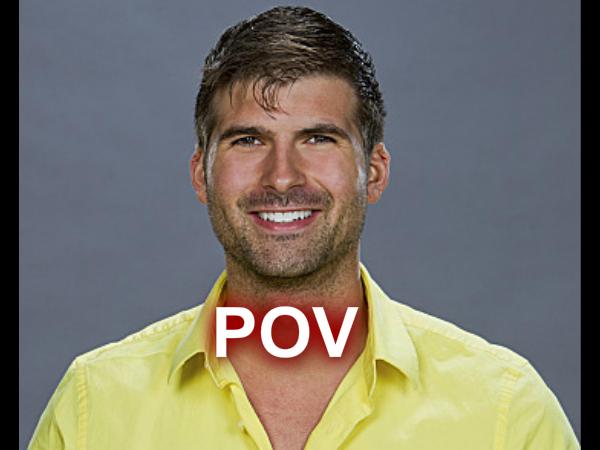 SHANE POV-2