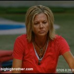 Big Brother Shelly plays counselor