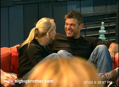Big Brother Jeff and Jordan