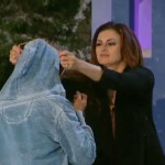 Big brother 13 Rachel crowns Dani