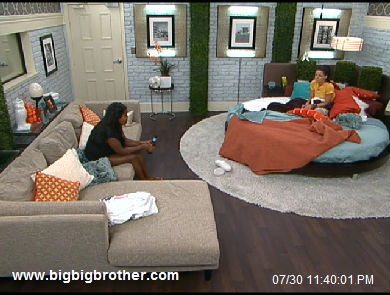 big brother 13 HOH