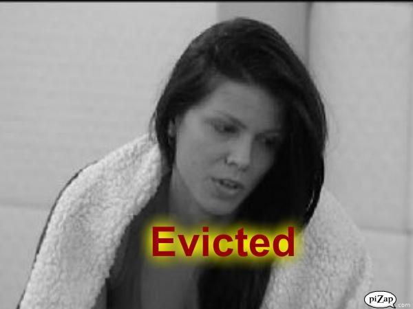dani evicted