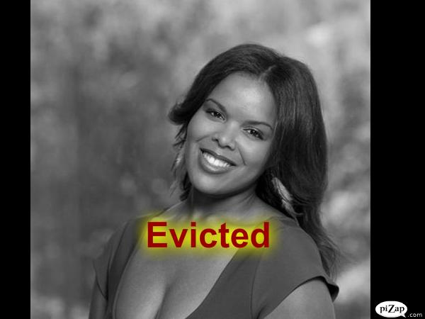 kalia evicted