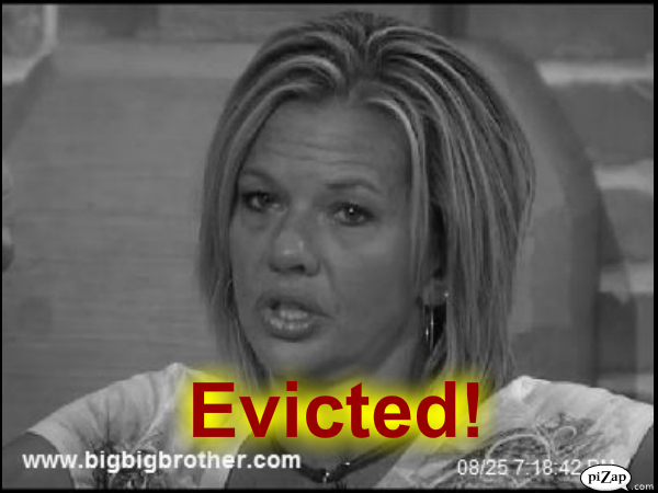 shelly evicted