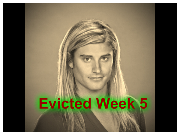 wil evict