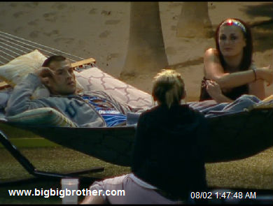 Big Brother Vets