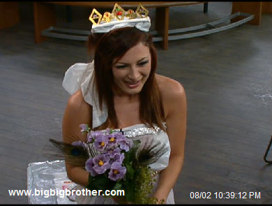 big brother bride Rachel