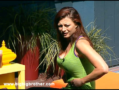 big brother 2o11 Rachel