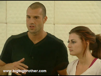big brother brendon and rachel