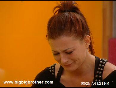 Rachel feels so bad for Jordan