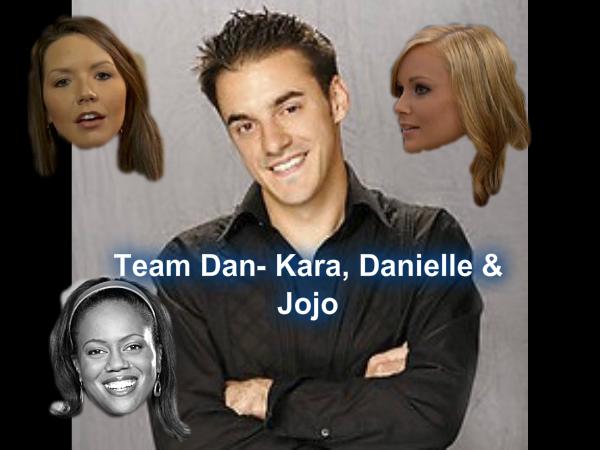 Team Dan