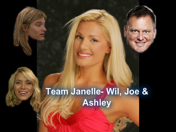 Team Janelle