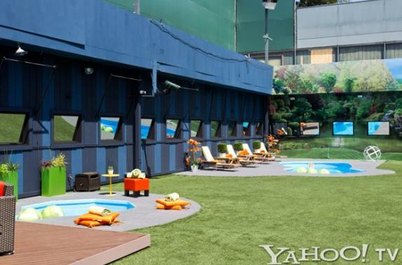 bb14 backyard-for all the DRAMA-filled fights