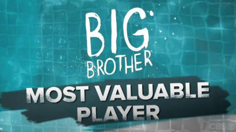 Big Brother 15 MVP