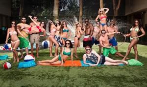Big Brother 2013 Cast