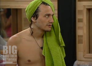 Big Brother 2013 Spoilers - McCrae