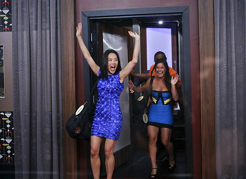 Big Brother 2013 Spoilers – Premiere 2