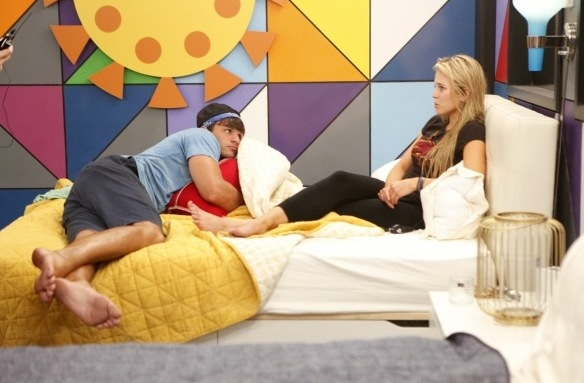 Big Brother 2013 – Episode 6