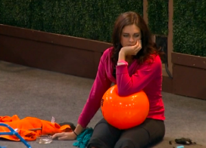 Big Brother 2013 - Kaitlin