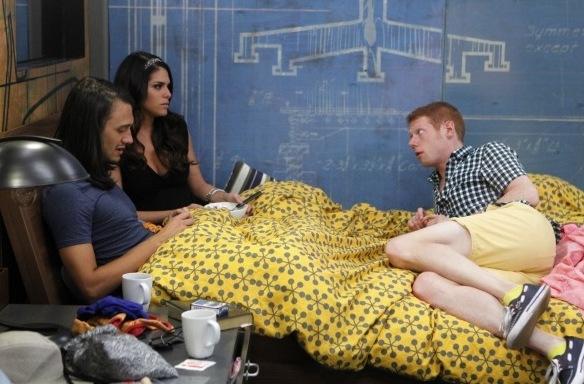 Big Brother 2013 Live Recap – Episode 8