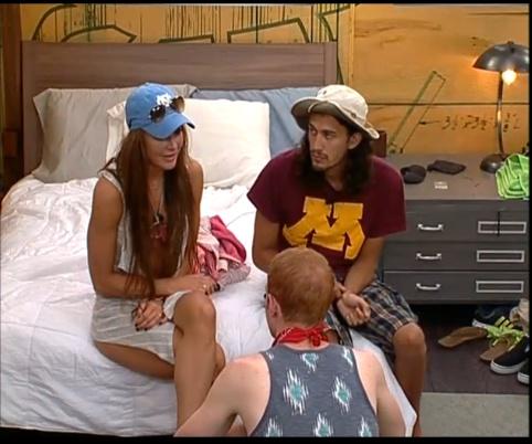 Big Brother 2013 Spoilers – Elissa