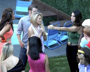 Big Brother 2013 Spoilers - Episode 14