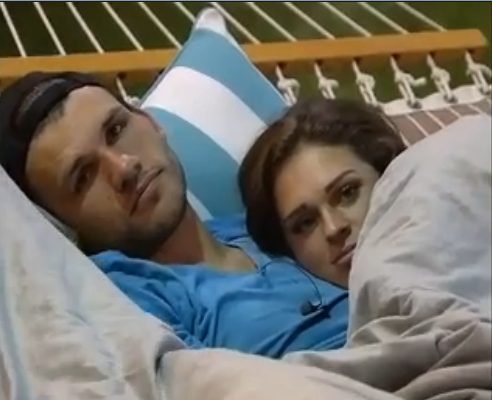 Big Brother 2013 Spoilers – Jeremy and Kaitlin