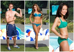 Big Brother 2013 Spoilers - Week 2 Nominees