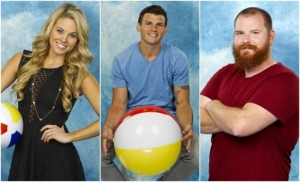 Big Brother 2013 Spoilers - Week 3 Eviction