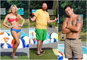 Big Brother 2013 Spoilers - Week 3 Nominees