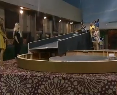 Big Brother 2013 Spoilers – Week 5 HoH Competition