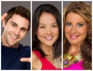 Big Brother 2013 - Week 2 Nominees