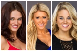 Big Brother 2013 - Week 4 Nominees