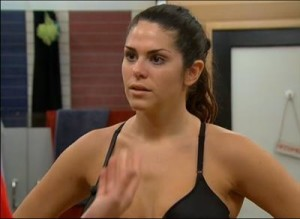 Big Brother 15 - Amanda