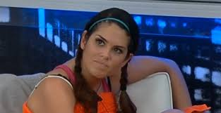 Big Brother 2013 – Amanda