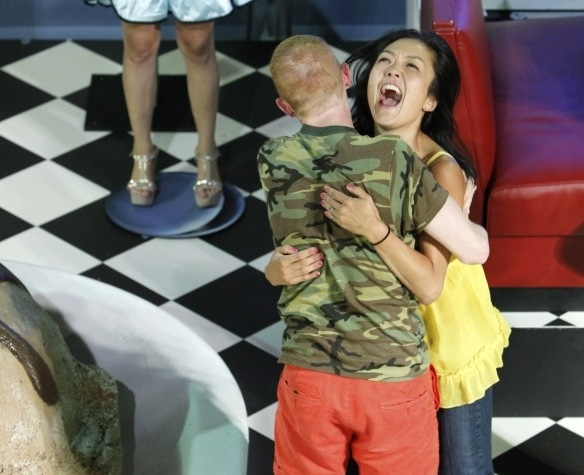 Big Brother 2013 Live Recap – Episode 21