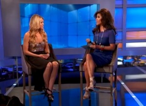 Big Brother 2013 Spoilers - Aaryn Gries Evicted Interview