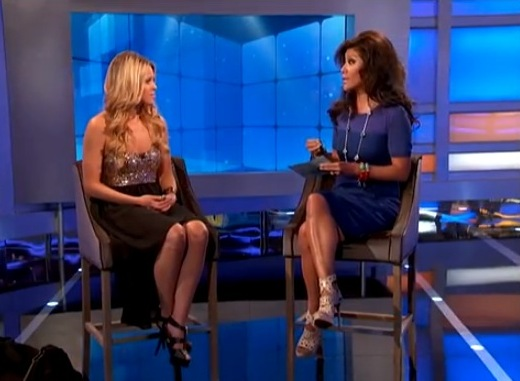 Big Brother 2013 Spoilers – Aaryn Gries Evicted Interview