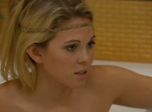 Big Brother 2013 Spoilers - Aaryn