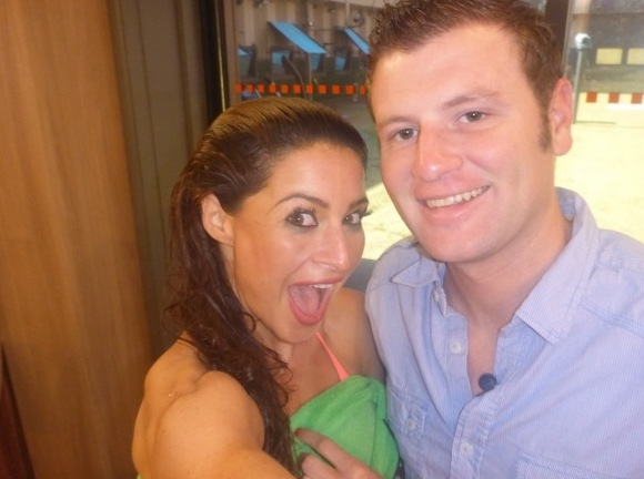 Big Brother 2013 Spoilers – Elissa and Judd