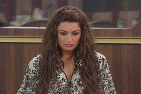 Big Brother 2013 Spoilers – Elissa