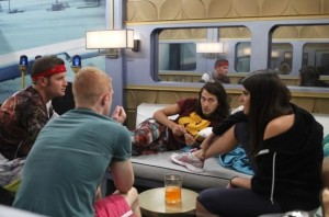 Big Brother 2013 Spoilers - Episode 17