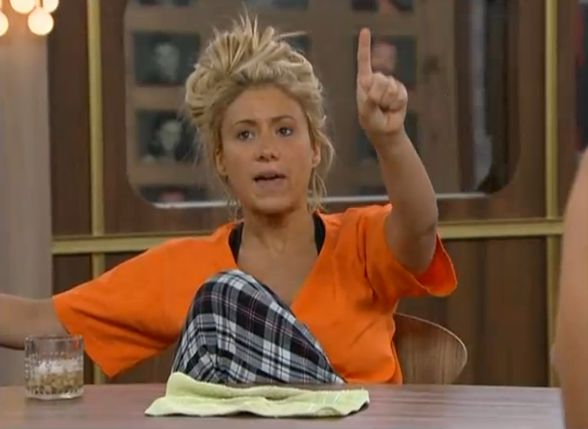 Big Brother 2013 Spoilers – GinaMarie