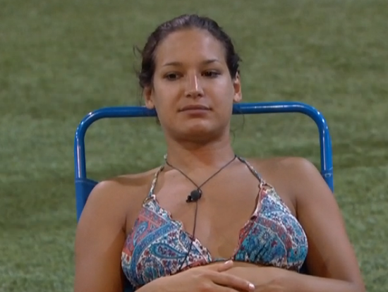 Big Brother 2013 Spoilers – Jessie
