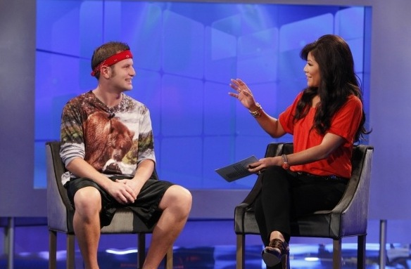 Big Brother 2013 Spoilers – Judd